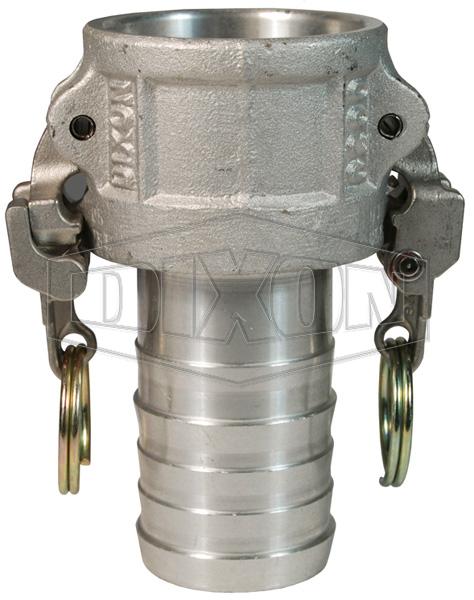 Ez Bosslock Type C Coupler Ac Ez Color Lg Watermarked on Vacuum Hose Fittings