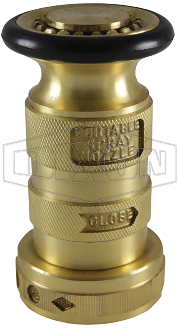 Global Apporved Brass Fog Nozzles