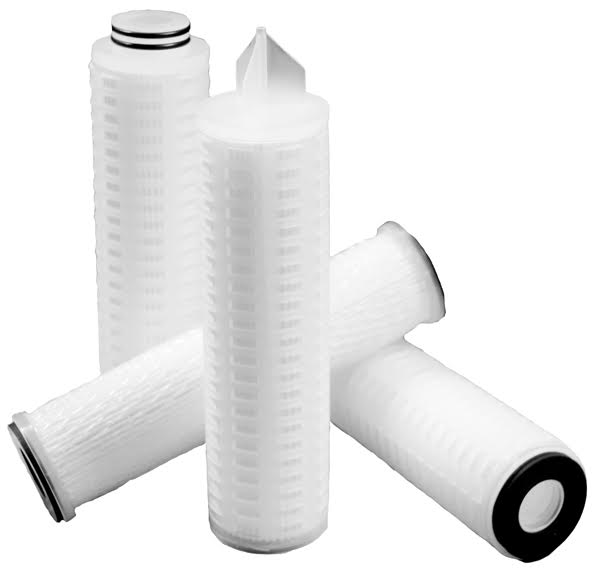 DF-Series Cartridge  Elements - PES Membrane