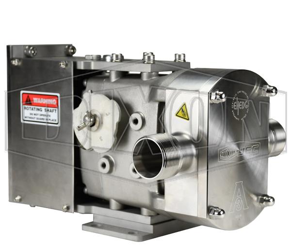 JRZL-115 Series Frac Pump