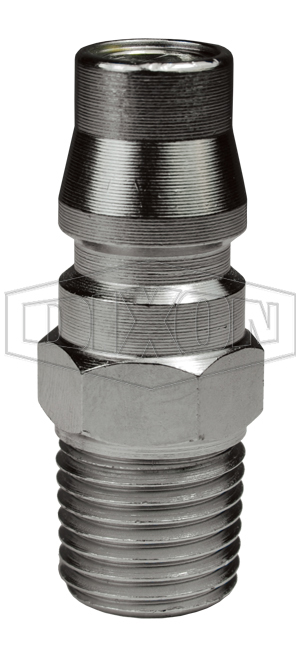 NK-Series Japanese Pneumatic Male Threaded Plug