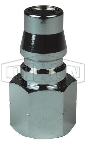 NK-Series Japanese Pneumatic Female Threaded Plug