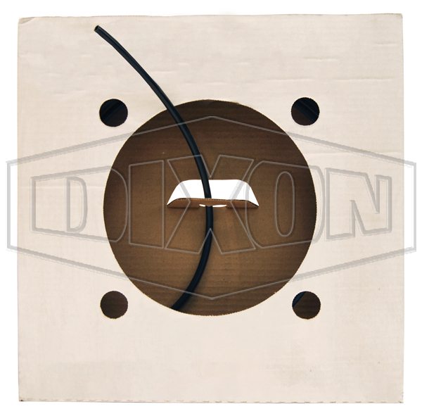 Nylon 12 Black Tubing