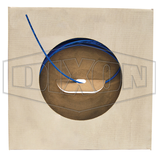 Nylon 12 Blue Tubing