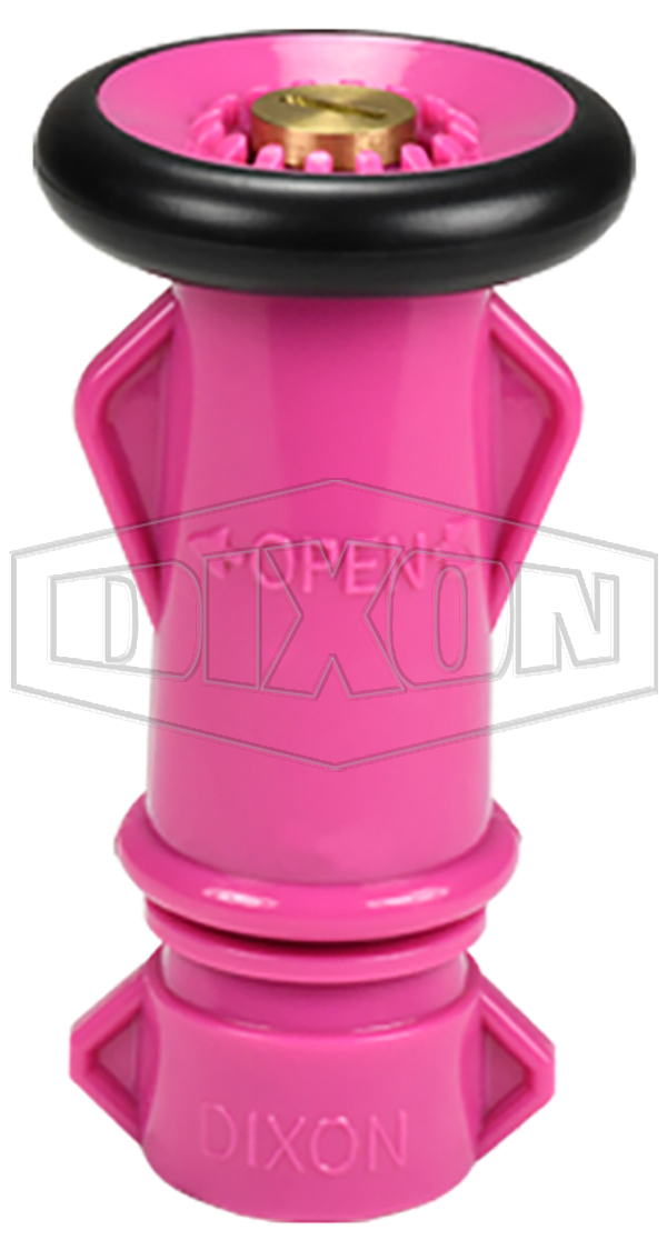 pink nozzle