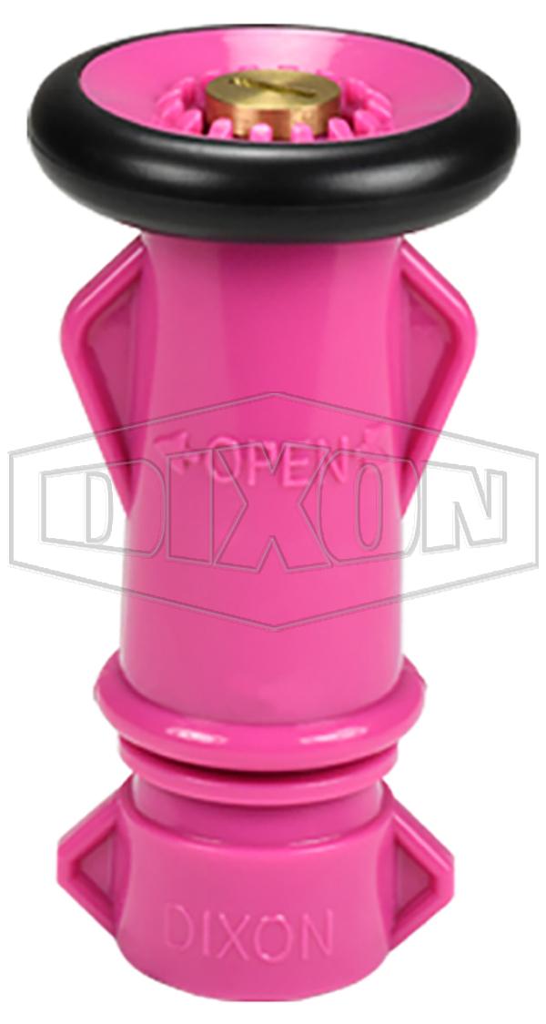 pink nozzle