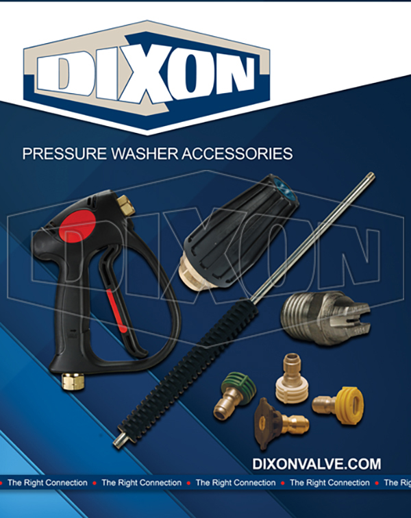 Pressure Washer Poster