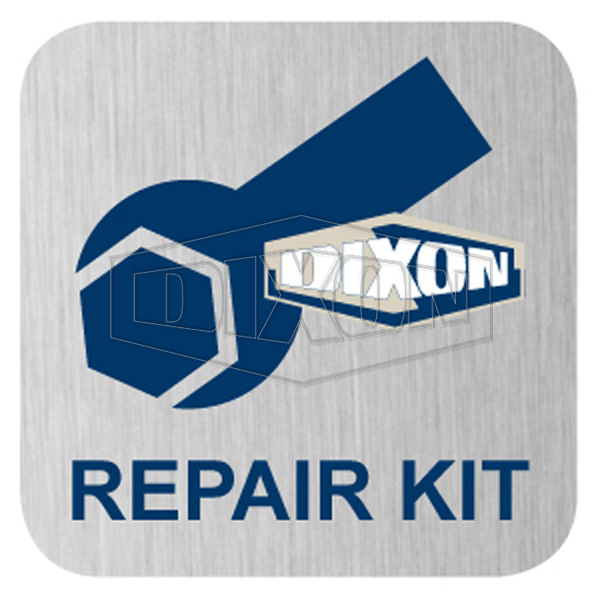 ExD 100 Series Repair Kit