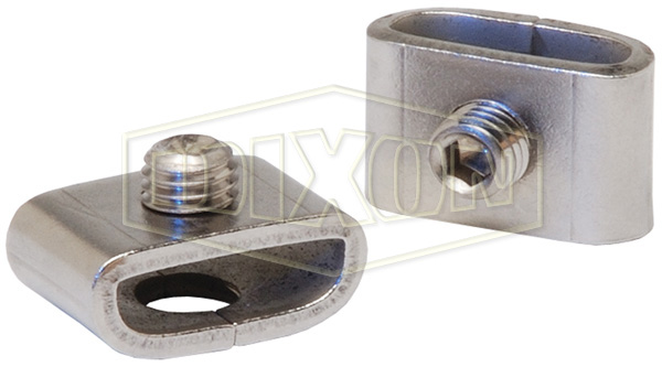 band and worm gear clamps set screw buckles