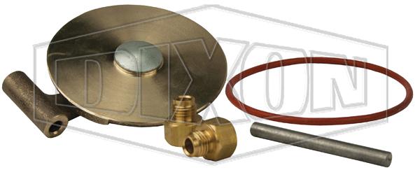 swing check valve repair kit 3000 series