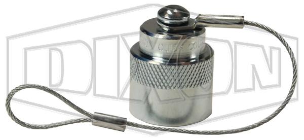 DQC T-Series Dust Cap