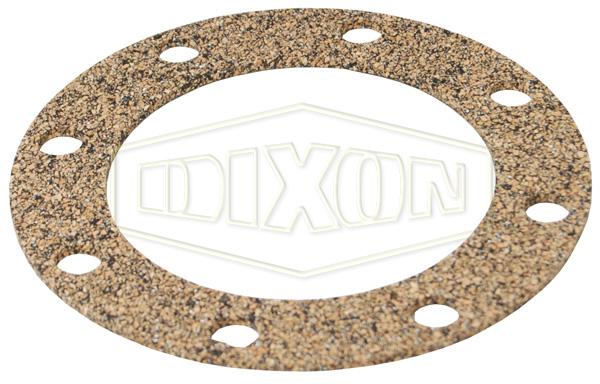 TTMA Flange Gasket | Dixon Valve US