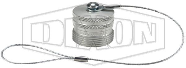 TD-Series Dust Plug