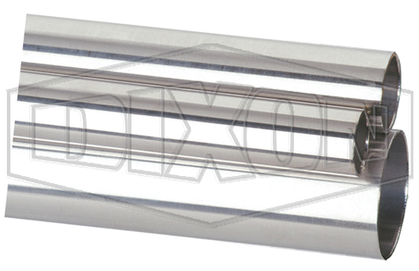 ASTM-A270 Polished ID and OD Tubing