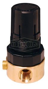 R643 Watts Frl S Miniature Regulator Dixon Valve Us