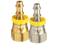 Push On Fittings