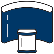 trade show icon