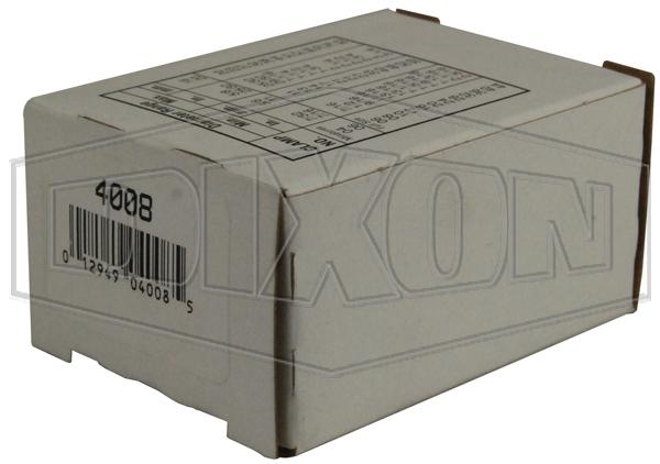 Worm Gear Make a Clamp Kit 4008